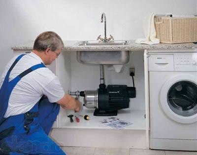 Услуги сантехника в Северске - ремонт, замена сантехники. Сантехника – как грамотно эксплуатировать.
