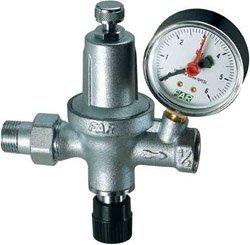 Установка редуктора давления воды в Северске, подключение регулятора давления воды в г.Северск